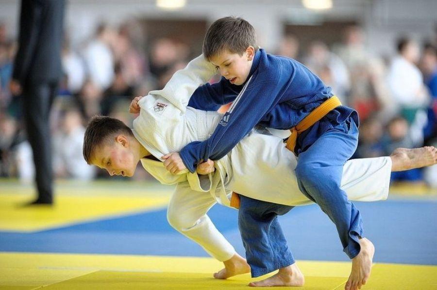 Открытые личные соревнования по дзюдо, посвященные Международному Дню семьи