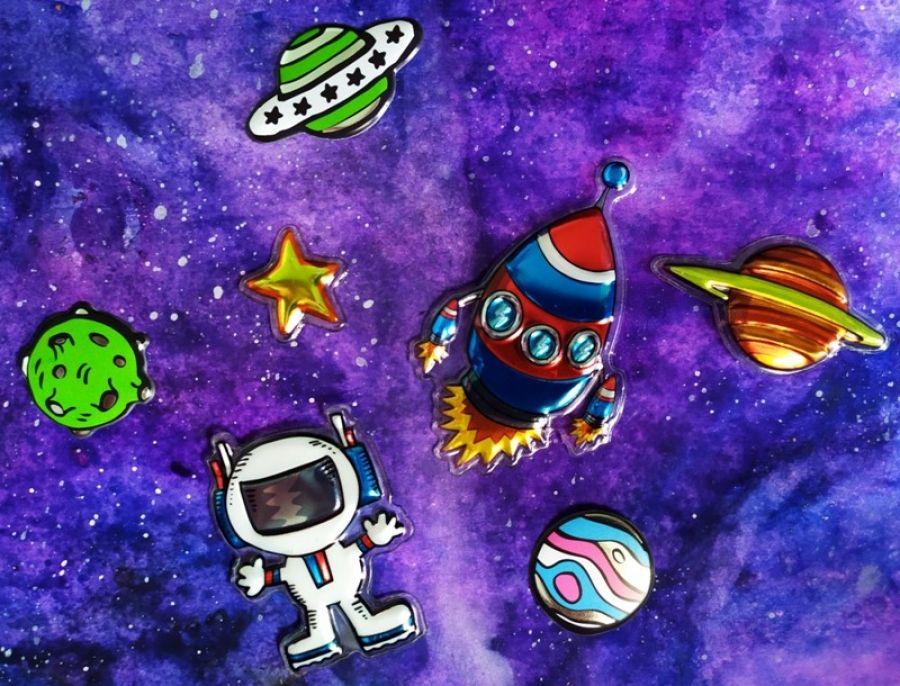 «Космос - мир фантазий»