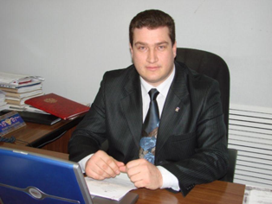 Выездной прием граждан в с.Карякино