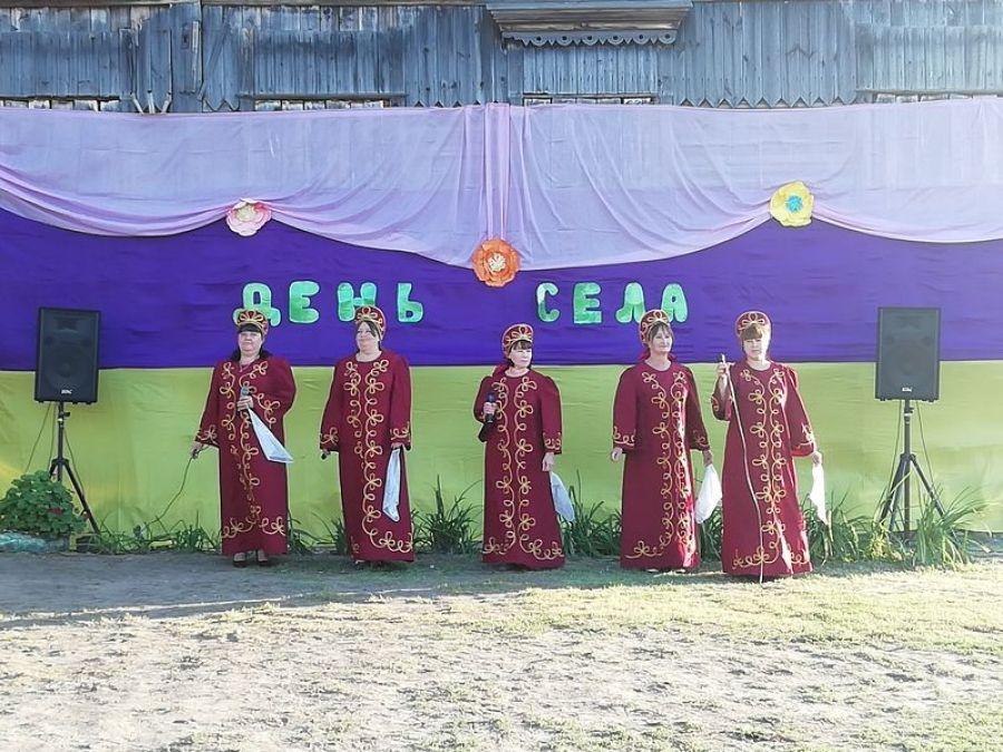 День села в Карамышке