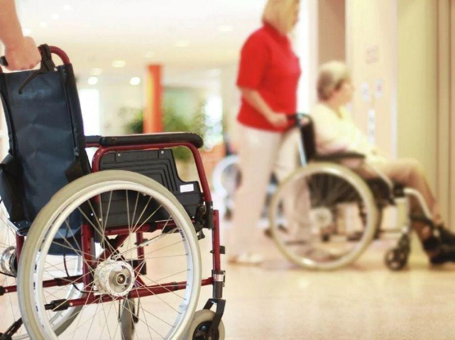 Как инвалиду получить техническое средство реабилитации?
