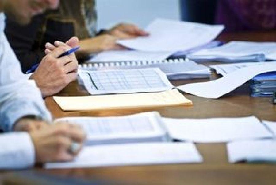 Заседание комиссии по благоустройству