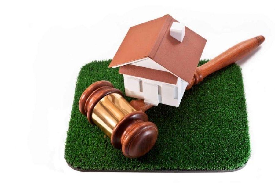 Аукцион на право заключения договора аренды земельных участков