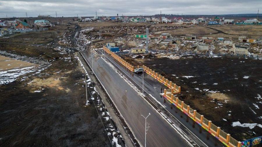 Объявлены торги на выполнение работ по ремонту улиц райцентра