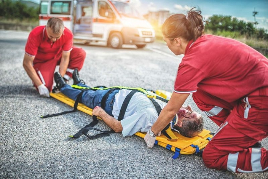 «Золотой час» - время, когда пострадавшему можно оказать наиболее действенную помощь