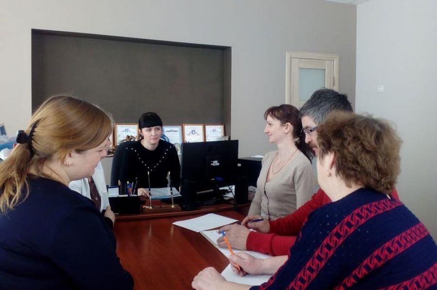 Заседание КЧС в Идолгском муниципальном образовании