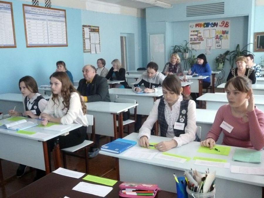 Подготовка обучающихся к экзаменам по информатике на уроках и во внеурочной деятельности