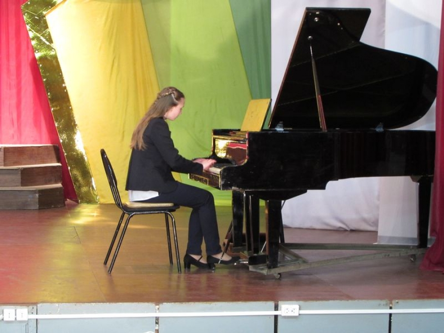 Встречи у рояля