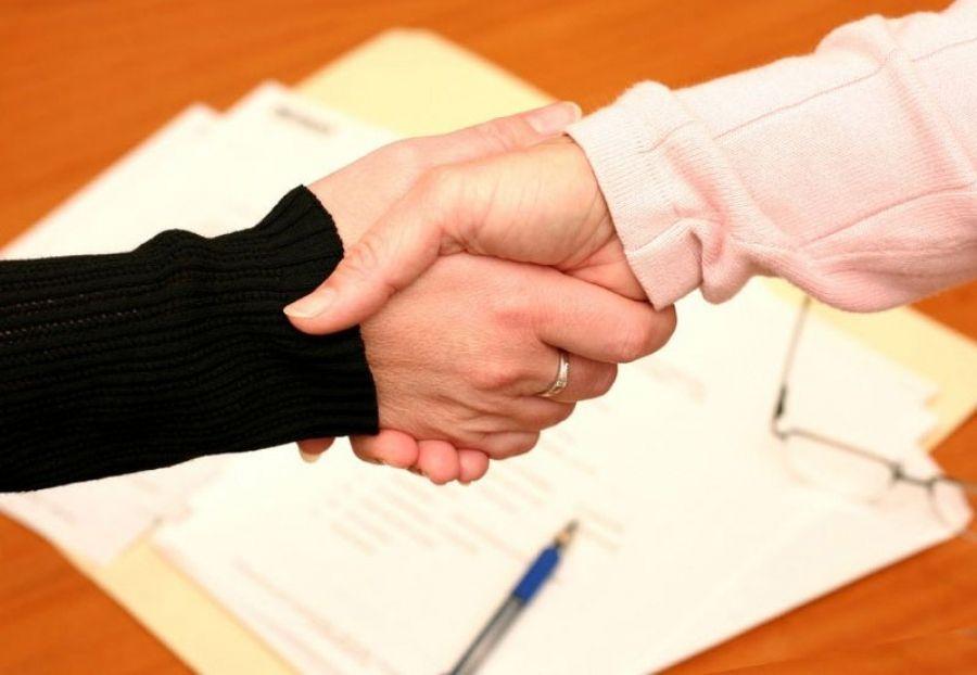 Государственная соцпомощь на основании социального контракта
