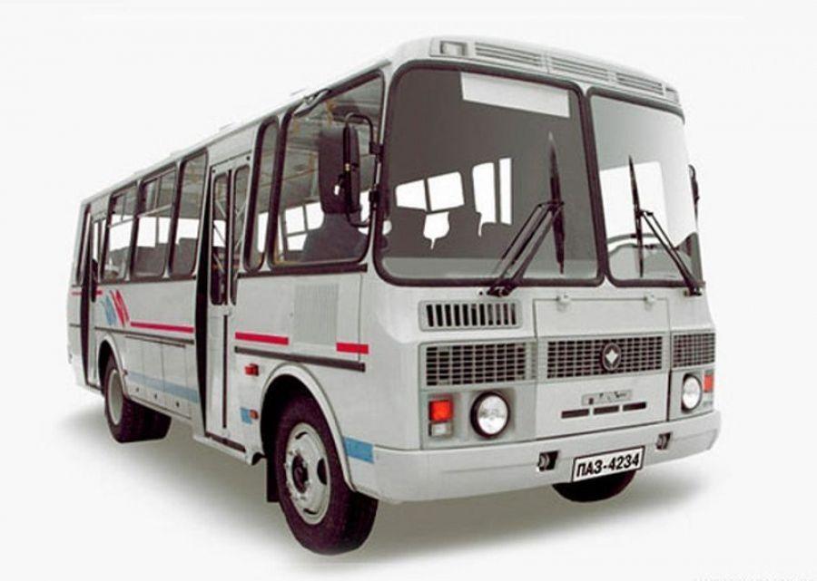 На Радоницу организовано движение автобуса на кладбище!
