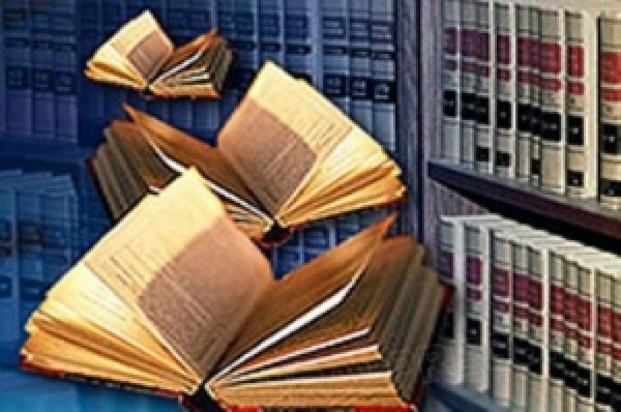 Общероссийский день библиотек в Татищевском районе отметили вручением памятных подарков