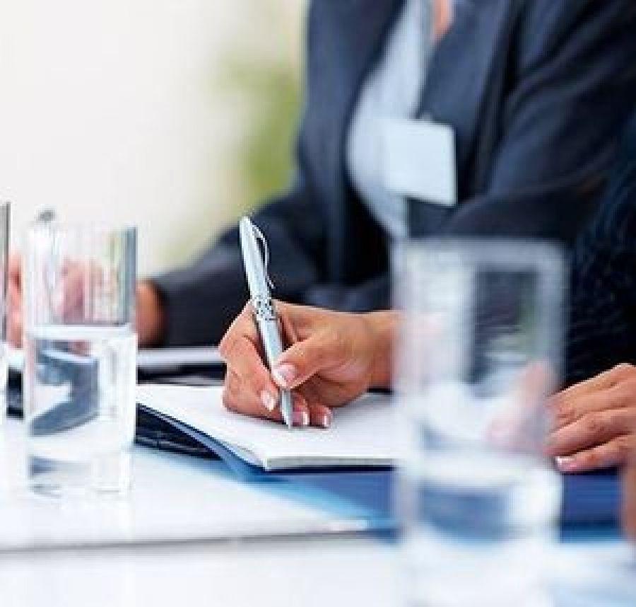 Заседание общественной организации женщин «Гармония» Татищевского муниципального образования