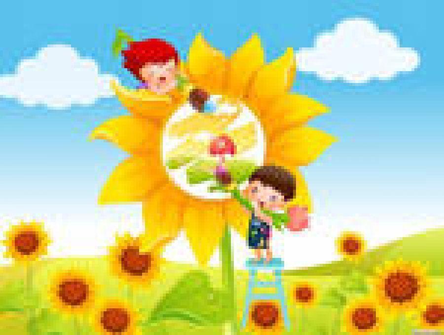 Оздоровительный отдых детей -  в цифрах и фактах