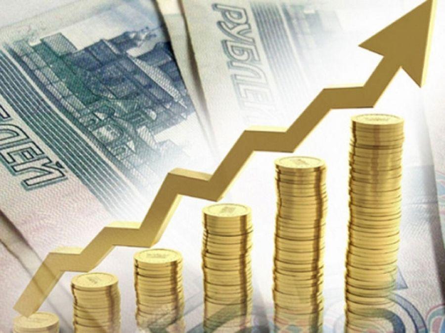 Минимальный размер заработной платы изменится с 1 мая