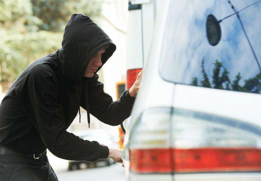 Памятка для автовладельцев по профилактике краж