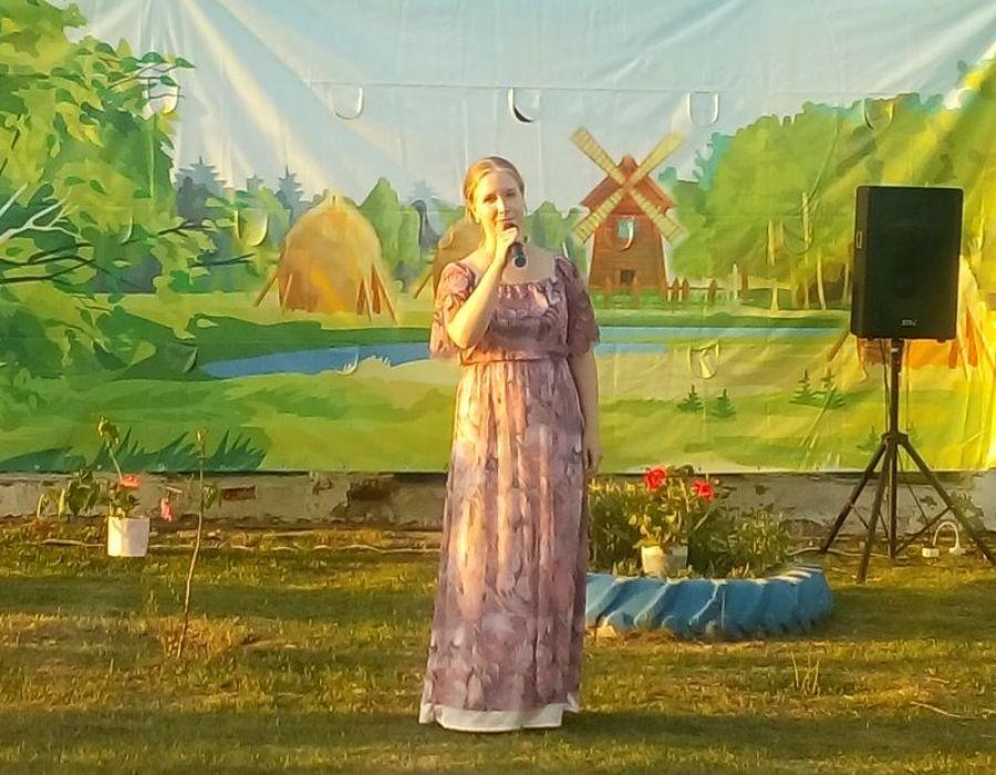 День села в Куликовке