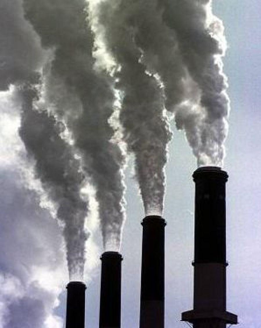 За негативное воздействие на окружающую среду необходимо платить