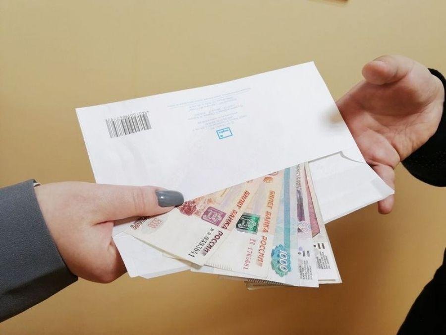 Получаете заработную плату «в конверте» - задумайтесь о последствиях!