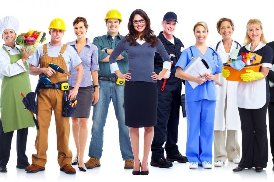 Мониторинг районного рынка труда на 9 августа 2019 года