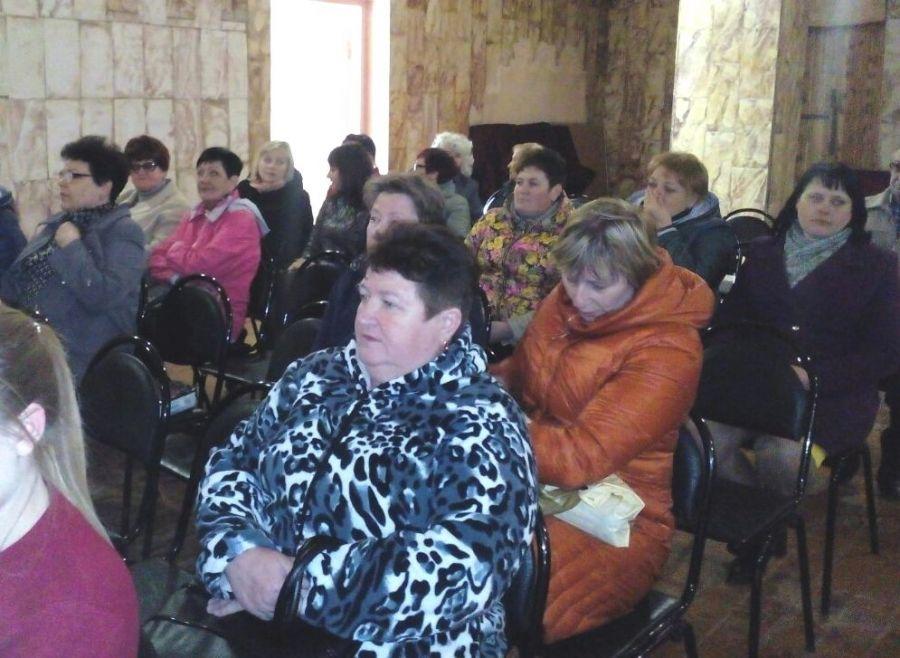 Подведены Итоги социально-экономического развития Идолгского муниципального образования
