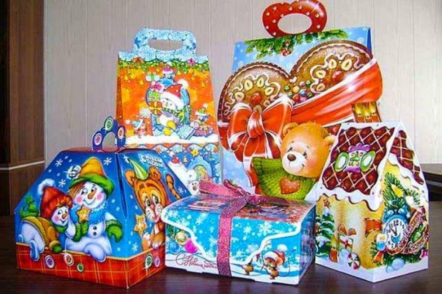 Разъяснения по вопросу выдачи новогодних подарков и пригласительных билетов