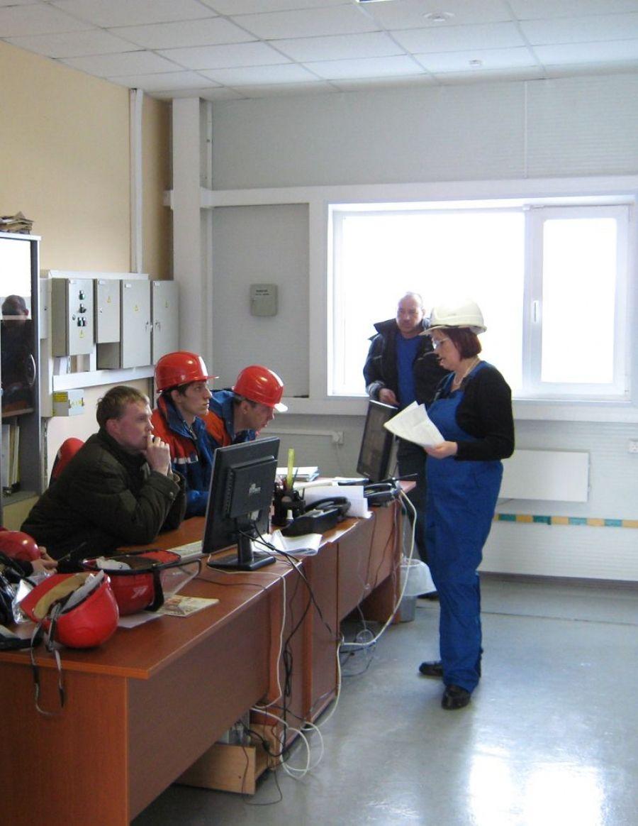 Как выбрать учебный центр для обучения по охране труда