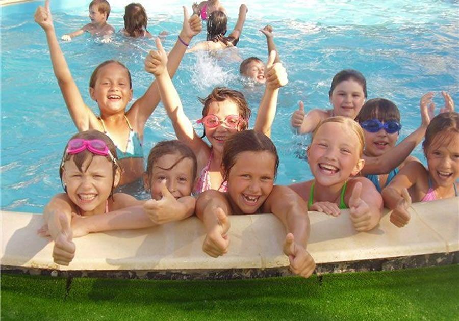 Санаторно-курортное лечение детей круглый год