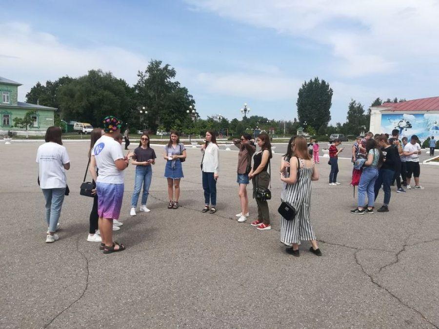 Форум #БольшаяМедведица в Татищево